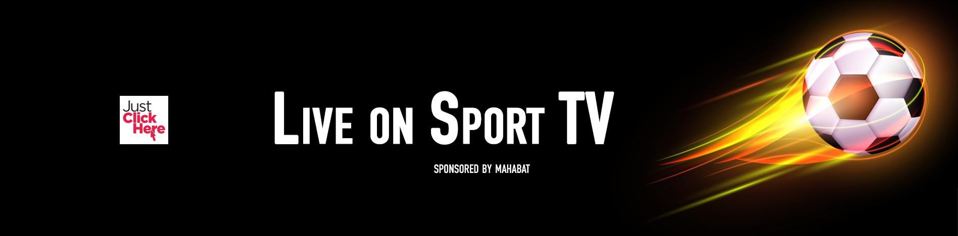 sport tv, goni yaylym, la liga, bundersliga live